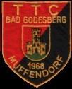 Logo TTC Bad Godesberg Muffendorf 1968
