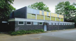 Turnhalle Andreasschule